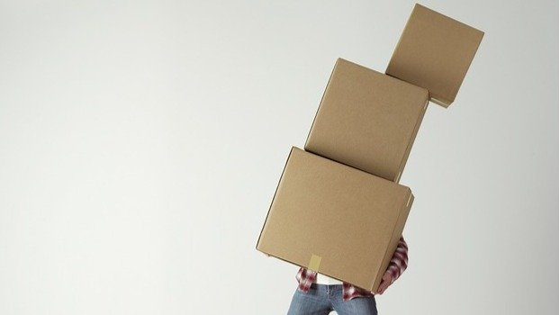 Write Off Your Moving Expenses