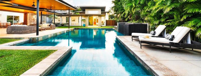Oahu Luxury homes for sale