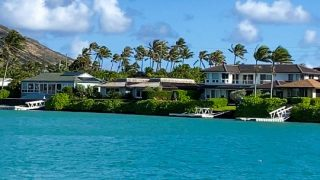 Oahu Marinafront Homes