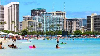 Short-term Rentals in Waikiki